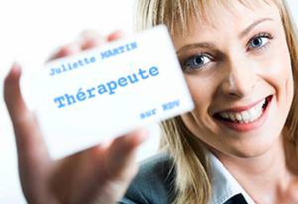 Formation professionnelle certifiante de Thérapeute / Psychopraticien