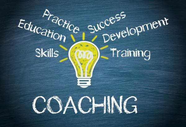 Formation au coaching : Coach Niveau 1 (groupe week-end))