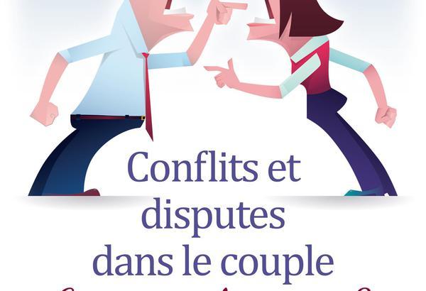 Café sexo : Crises et conflits dans le couple : comment mieux les gérer ?