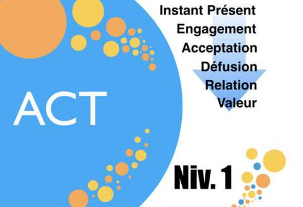Thérapie d'Acceptation et d'Engagement (ACT) Initiation