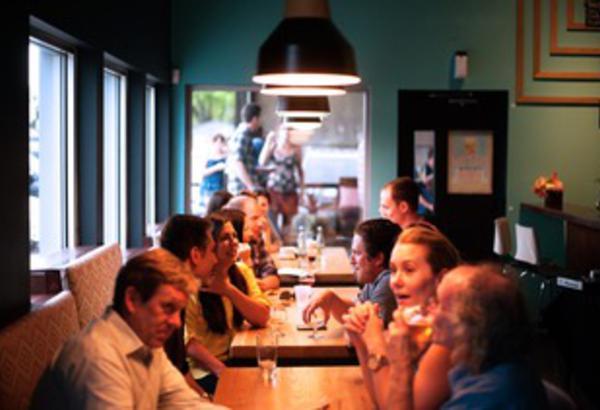 Stress Out Café à Uccle
