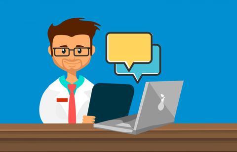 Télépsychologie, consultation en ligne, web coaching … avantages, efficacité et limites