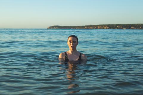 Vaincre la peur de l'eau