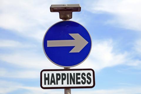 La psychologie positive : Etre heureux… quel travail !