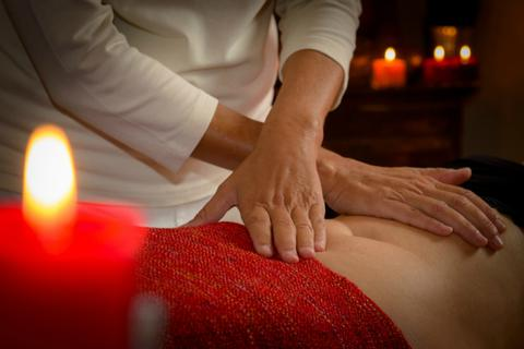 Chi Nei Tsang : Massage du ventre