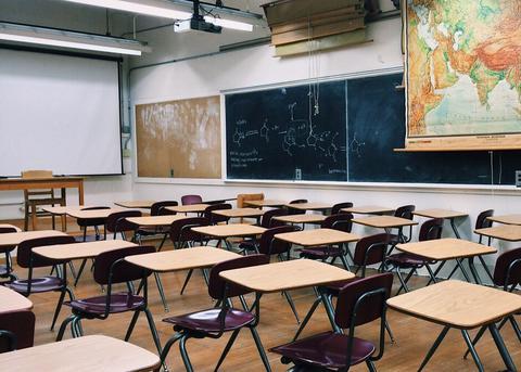 Quand un décès survient en classe