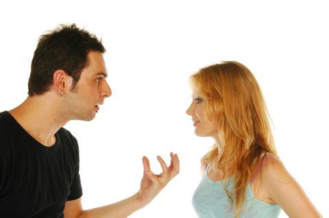 Omgaan met een echtscheiding
