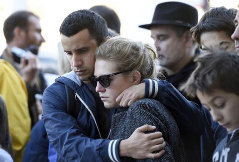 Le besoin d'exprimer ses émotions après des attentats