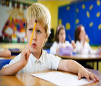 Difficultés d'apprentissage et difficultés attentionnelles