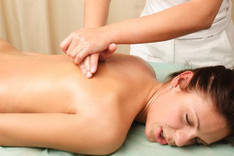 Laissez-vous masser !….. Et si le massage n'était pas un luxe ?
