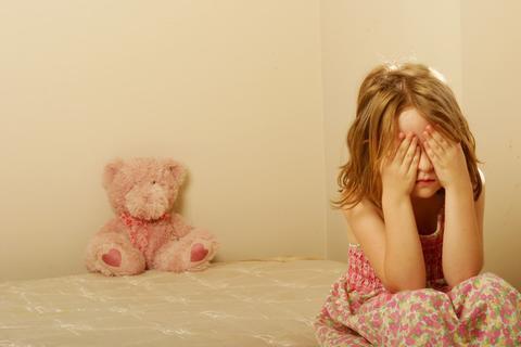 La souffrance des enfants boucs émissaires