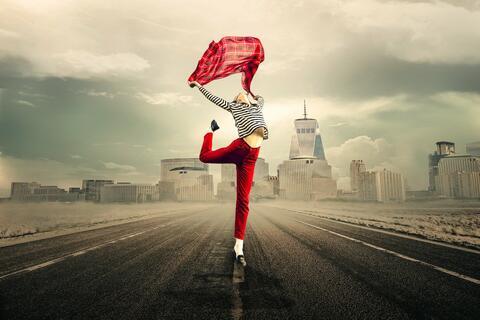 Salsa thérapie: la thérapie par l'art de la danse!