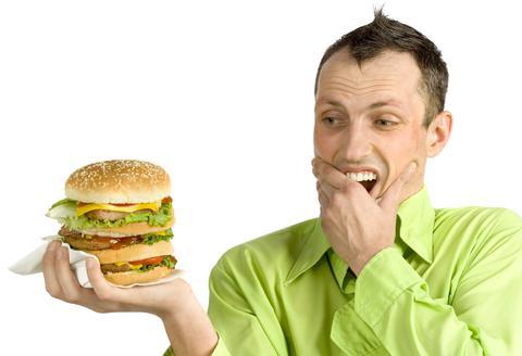 Bien Manger !  Ce n'est pas seulement pour le poids, c'est aussi pour la santé!
