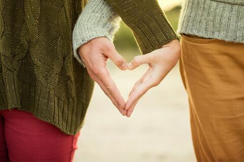 Sites de rencontres: Cherche l'amour 2.0