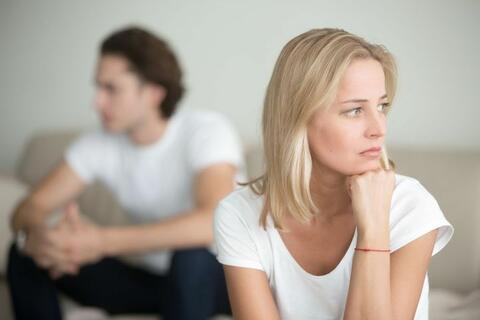 L'infidélité: coup de cutter dans le contrat conjugal?