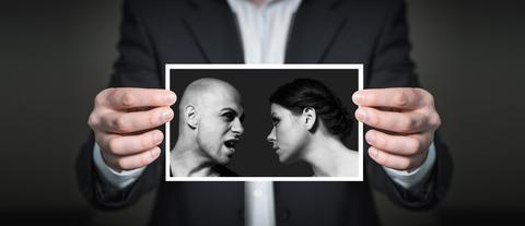 La thérapie du couple, un challenge!!!       (suite et fin )