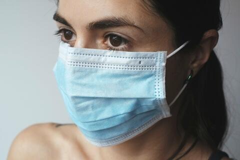 Le masque: utilisation, symbolique et thérapie