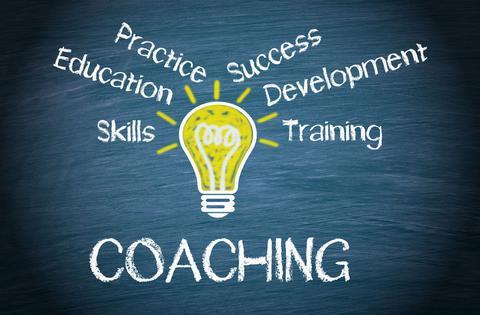 Formation au coaching : Coach Niveau 1 (groupe week-end))