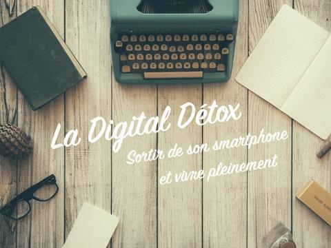 La digital detox