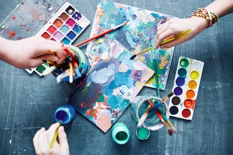 Spécialisation en Art Coaching