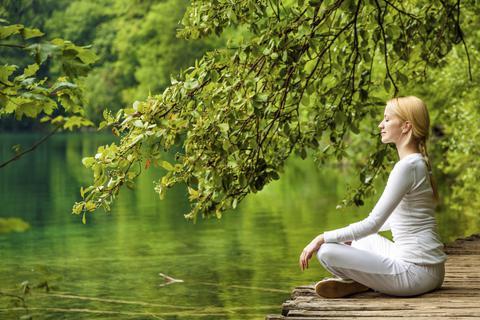 S'entrainer à gérer ses émotions en pleine conscience et réagir différemment face au stress.